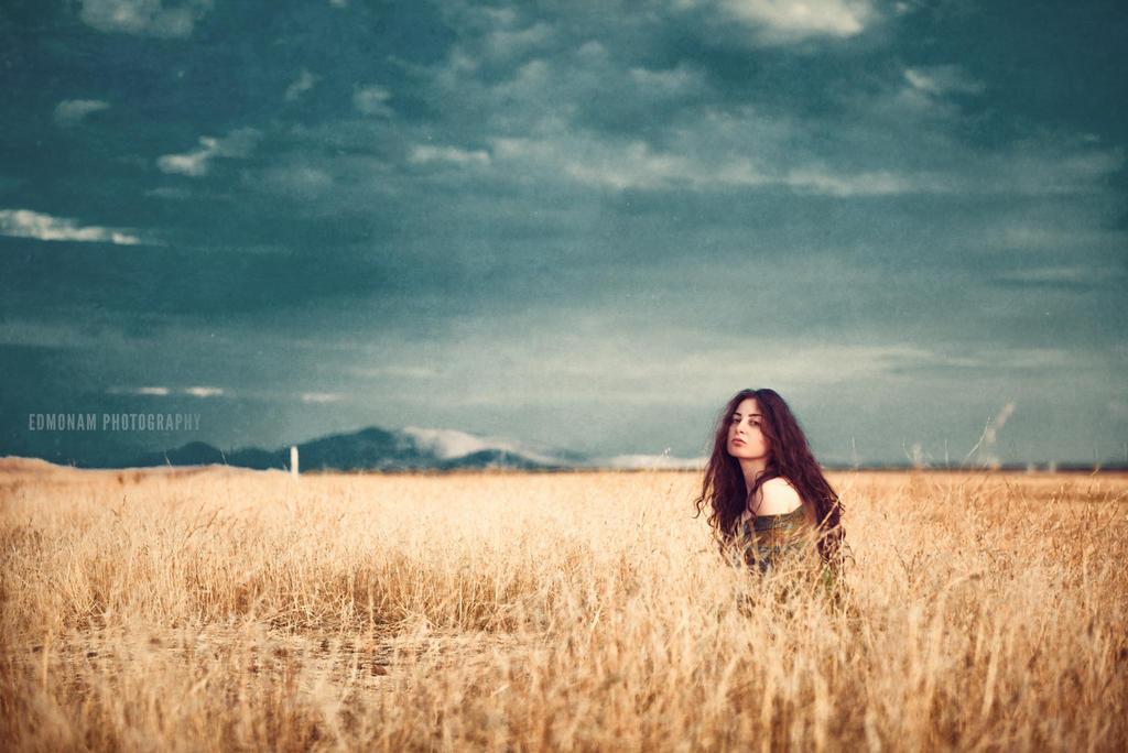 Wheat Paradise