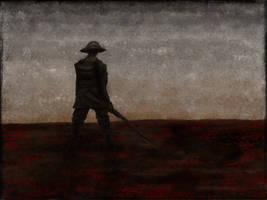 In flanders fields by yaddar