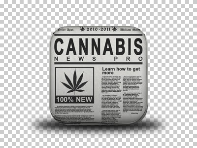 Cannabis News Pro icon