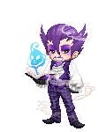 Bro - Haunter Gijinka by Ask-Kit-The-Pirate