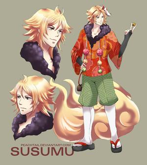 commission . susumu