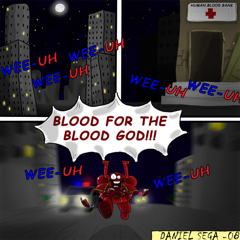 Humour 40K Blood_for_the_Blood_God_by_AmrothDin