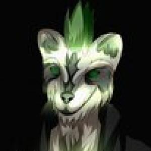 RockerRaccoon121's Profile Picture