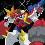 SHOUTMON X3