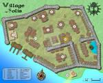 Village of Solis
