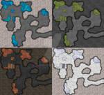 Dragon's Lair Varieties