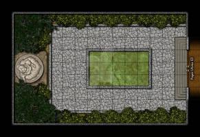 Seyvoth Manor - Conservatory