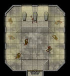 Seyvoth Manor - Count's Chamber