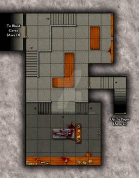 Seyvoth Manor - Laboratory