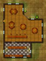 A Festival of Magic - Tavern by DLIMedia