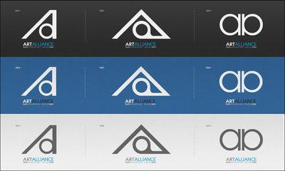 logotypes by theblackpixel