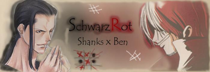 Shanks Ben Banner by Flauschvieh