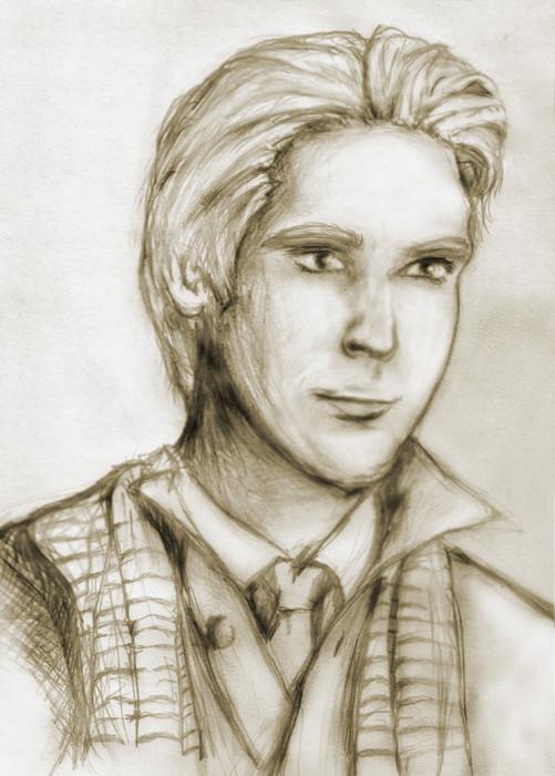 Carlisle Cullen by Flauschvieh