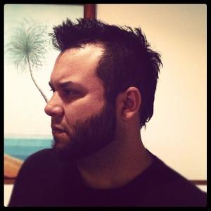 QuetzalRevolver's Profile Picture