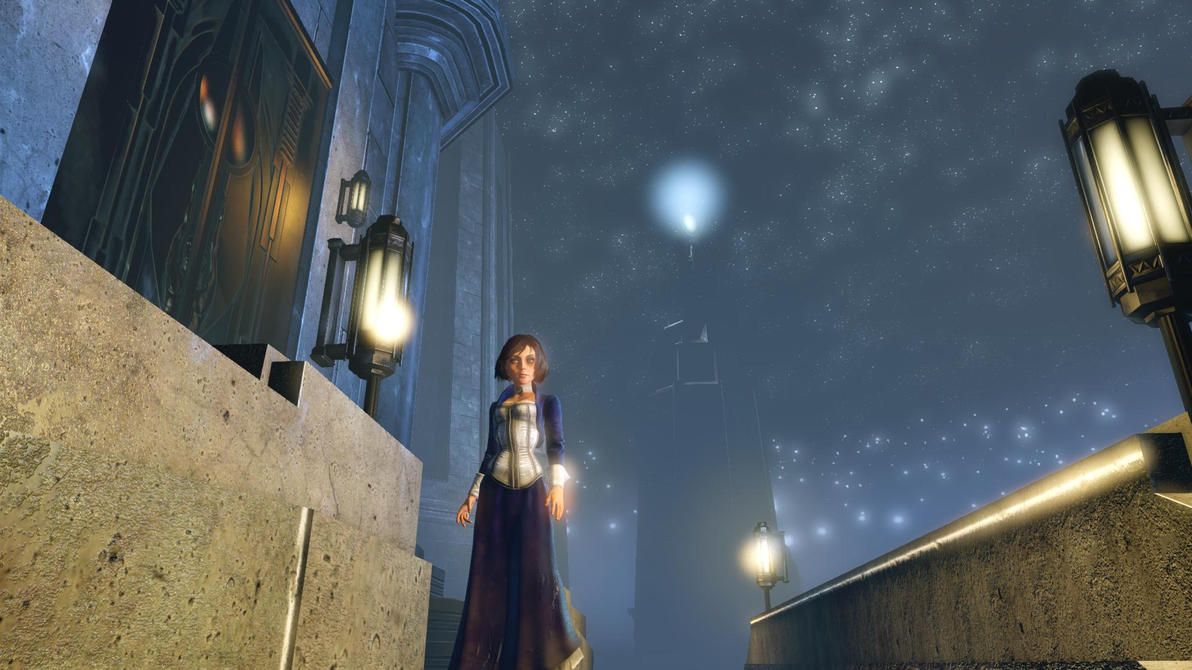 Bioshock : Infinite - Constants and Variables by ...