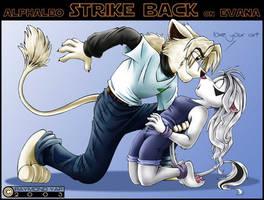 Alphaleo strike back