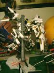 MG Unicorn gundam again
