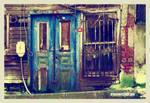 old joy gate