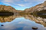Lake of the Shining Rocks by PaulBrozenich