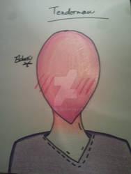 Tenderman Headcanon - Blushes