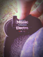 coleccion electro music by gonzalomoya