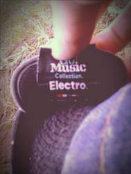 coleccion electro music by gonzalomoya