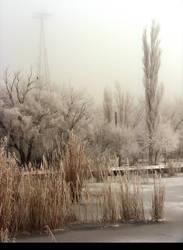 frozen 3 by melless