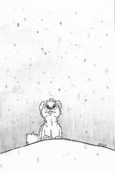 Inktober 17:Storm