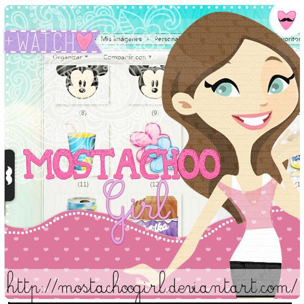 MostachooGirl's Profile Picture