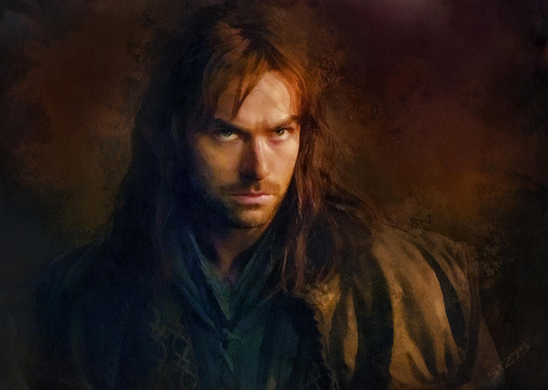 Kili by olga51275 on DeviantArt