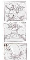 Diablo 2 - Comic 1