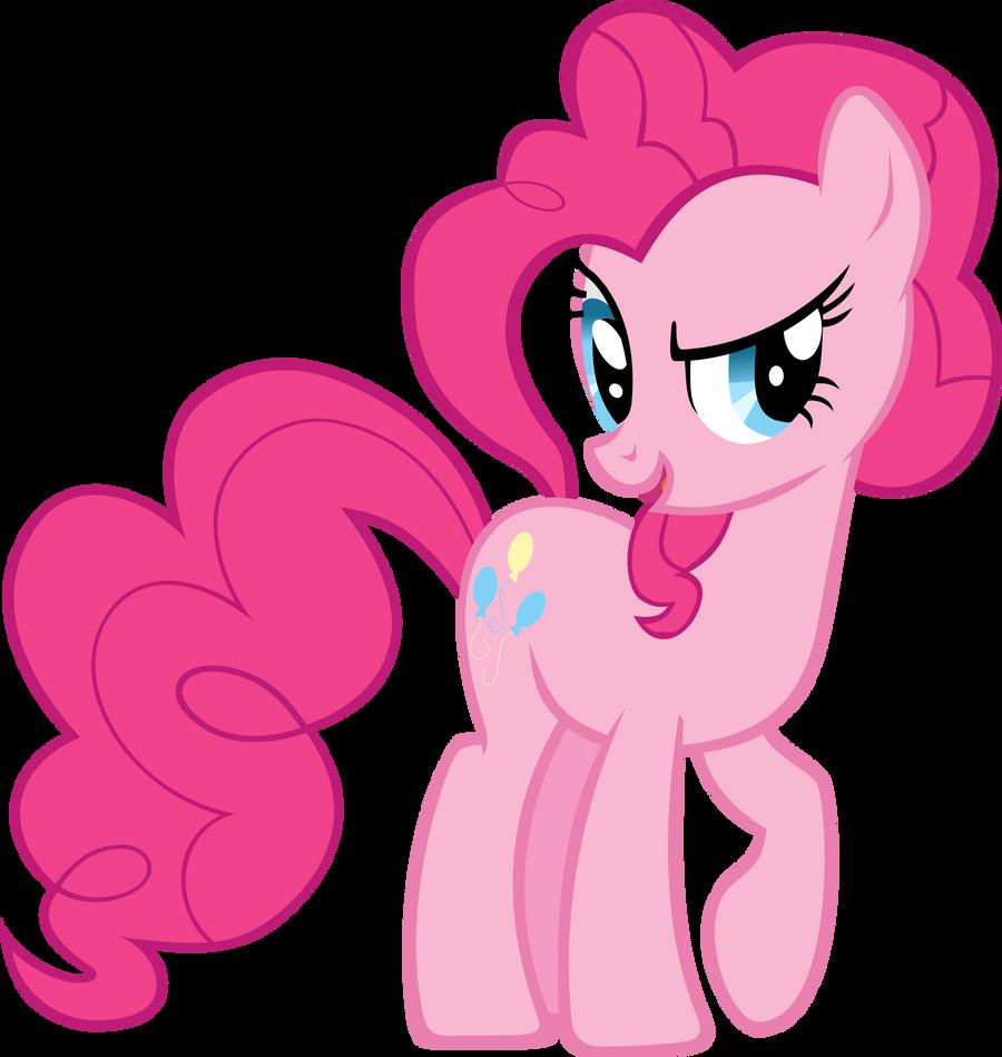 Pinkie Pie by freak0uo