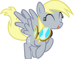 derpy hooves toung