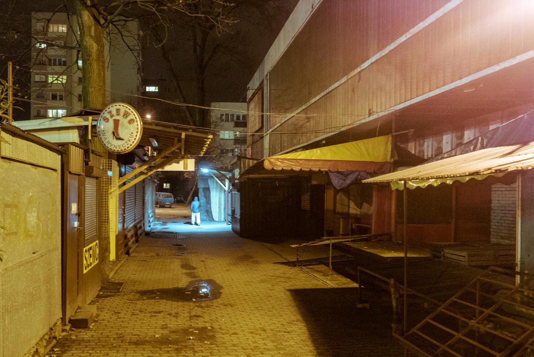 Backstreet by mister-kovacs