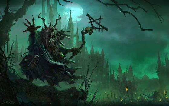 Skavens (Warhammer)