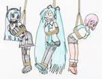 Hanging Idols