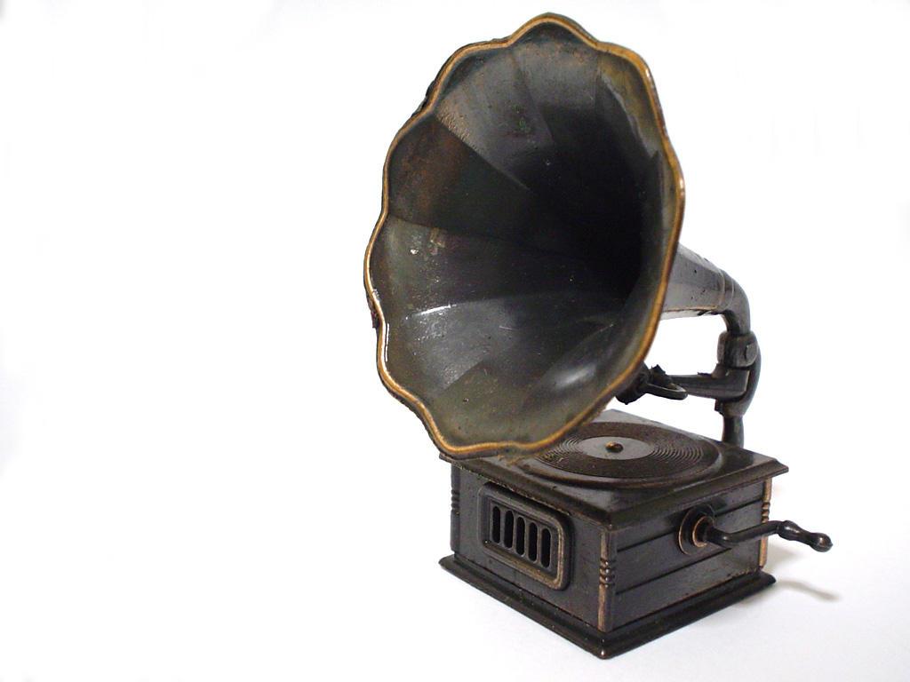 stock_image_5_Phonograph by setenay