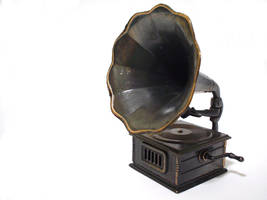 stock_image_5_Phonograph by setenay