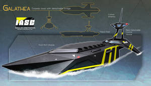 IASC Torpedo boat
