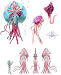 Alien design: Arundina