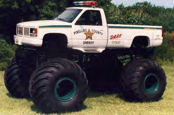 Monster truck p...