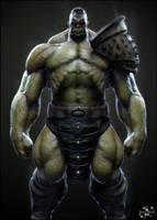 Emperor Hulk