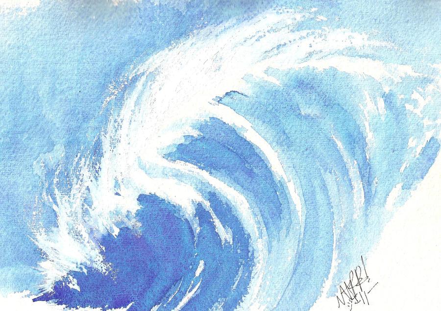 SECOND WAVE by MMMMARRRR