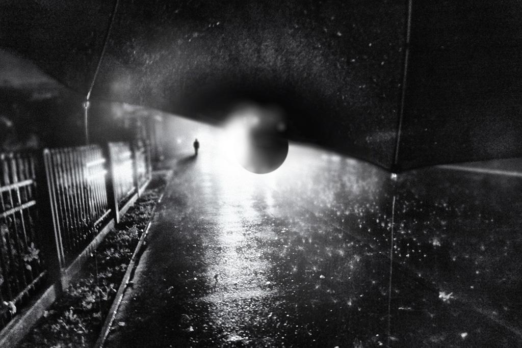 John Rain by gr4y-inu