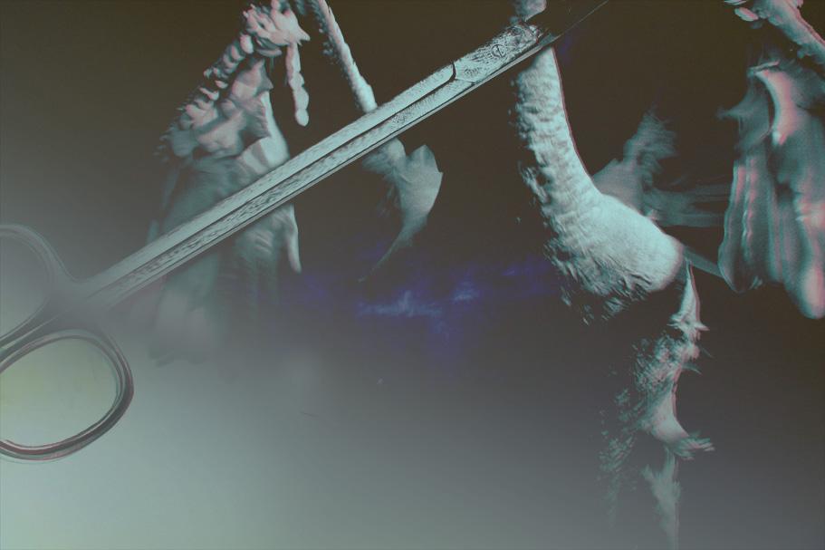 bad wings by gr4y-inu