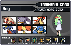 My Trainer Card by AmyWhite975