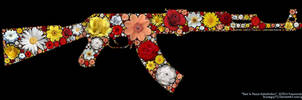 Rest In Peace Kalashnikov by bryceguy72