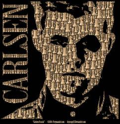 Carlsen Fractal by bryceguy72