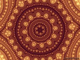 Fractal Gears by bryceguy72