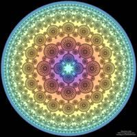 Mandala Unity by bryceguy72